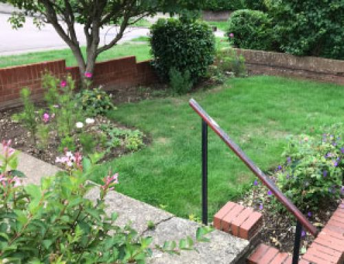 Front Garden Renovation, Wheathampstead, Herts