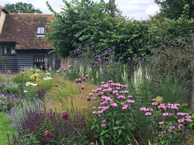 Preston Jacqueline Poll Garden Design